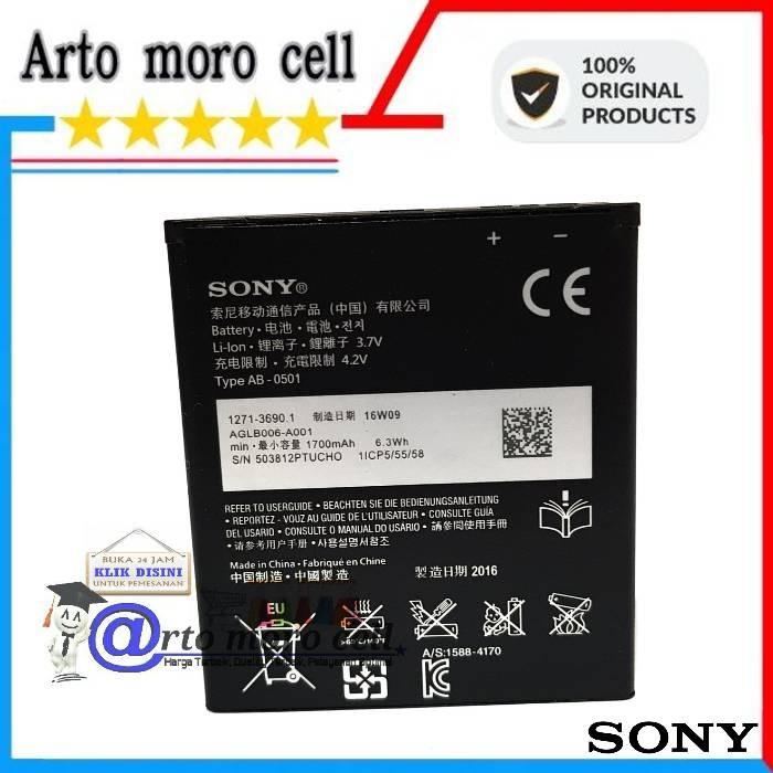 Baterai Lg 48th 48 Th Batere Battery Original 100 Daftar Harga Source · Baterai Sony Xperia