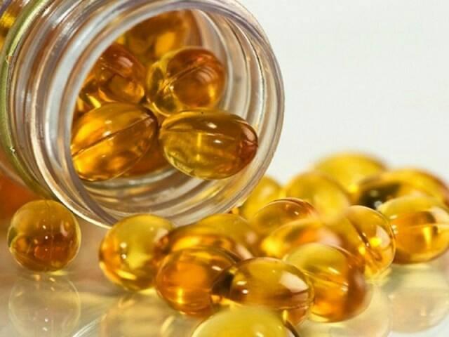 harga Minyak ikan vitamin kesehatan Tokopedia.com