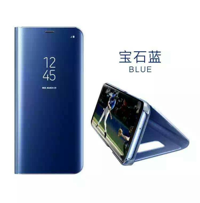 promo code 6df5b 20e61 Jual Clear view standing cover case Samsung galaxy A5 2017 ( NO BRAND) -  DKI Jakarta - importking   Tokopedia