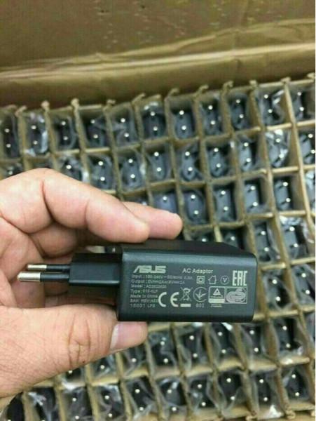 Batok adaptor kepala charger asus zenfone fast charging original 100%