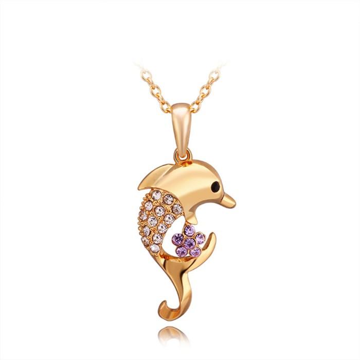 Ofashion Aksesoris Kalung XX CA 1702K004 Modern Necklace Accessories Panjang 61 Cm Hitam . Source ·