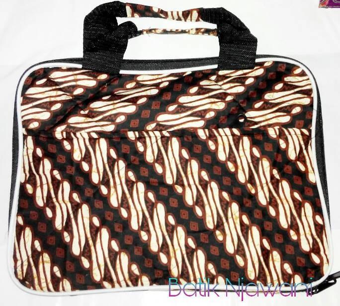harga Tas Laptop Batik 10