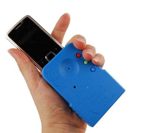 harga Alat sadap perubah suara pada telepon, mikrofon dan handphone, promo! Tokopedia.com