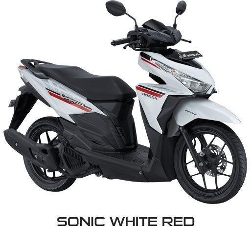 harga Honda vario 125 esp cbs jakarta dan tangerang Tokopedia.com