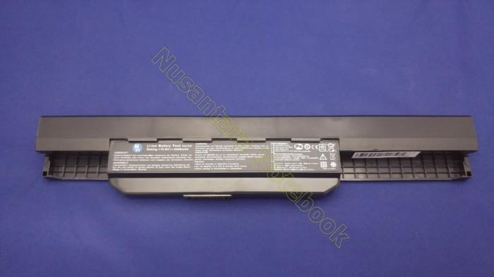 Jual Baterai Laptop Oem Asus A43 A43e A43u A43s K43s K53