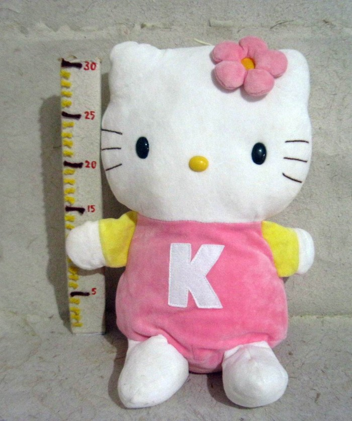 Jual Boneka Hello Kitty Original Sanrio Japan Classic Big Soft Doll