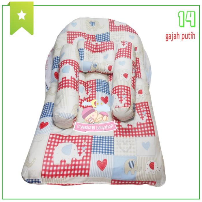 Kasur bayi kasur bayi dijogja perlengkapan bayi tempat tidur bayi .