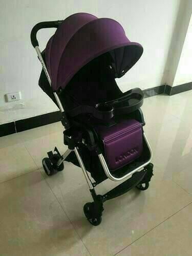 harga Pliko london 618 kereta dorong bayi baby stroller dorongan bayi murah Tokopedia.com