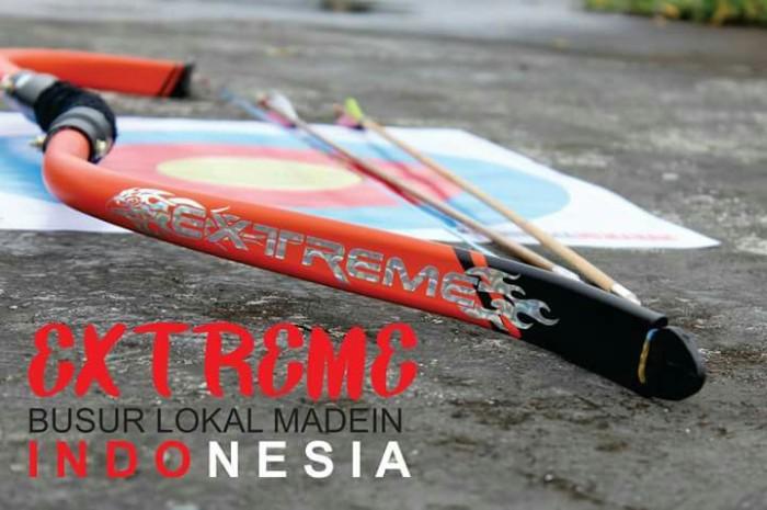 Foto Produk Busur Panah - Hunting Extreme dari Sukabumi Archery
