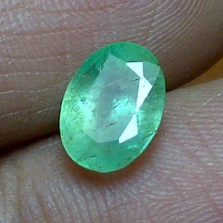 harga Batu permata emerald beryl zamrud colombia - zp 1081 Tokopedia.com