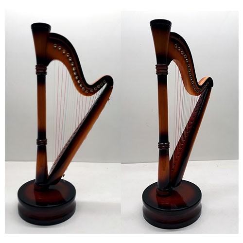 harga Miniatur harpa Tokopedia.com