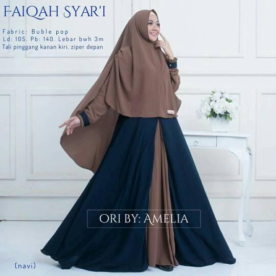 FAIQAH SYAR'I