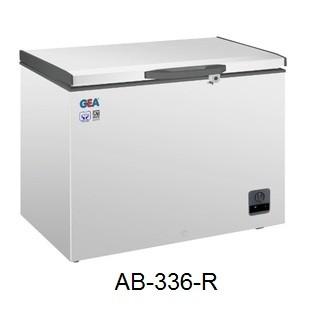 harga Chest freezer gea ab336r Tokopedia.com