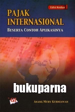 harga Buku  pajak internasional ed 2 : beserta contoh aplikasinya Tokopedia.com
