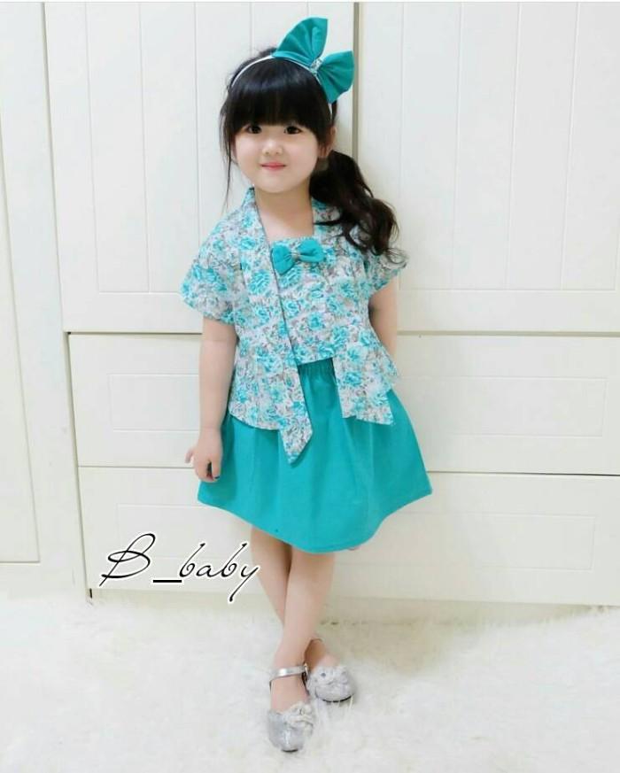 Foto Produk Kebaya Kutubaru Baby - size S - Size S dari B_BabyStore