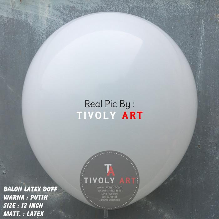 Katalog Balon Doff Travelbon.com