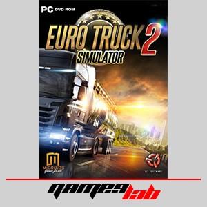 Jual PC Games Euro Truck Simulator 2 ITALIA Steam DLC - Jakarta Selatan -  GamesLab | Tokopedia