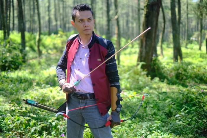 Foto Produk Busur Panah MINDFUL Dewasa dari Sukabumi Archery