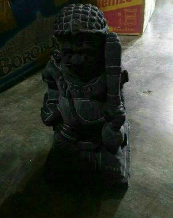 harga Miniatur patung gupala ukuran besar Tokopedia.com