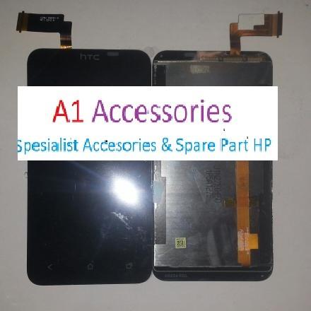 Lcd touchscreen htc t328d desire vc