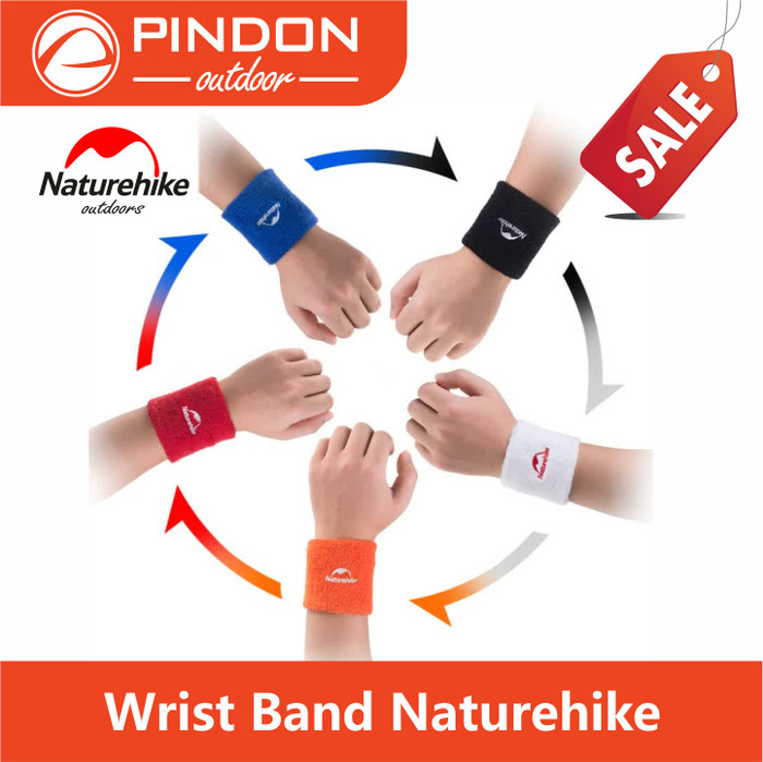 harga Wrist band naturehike (sepasang) Tokopedia.com