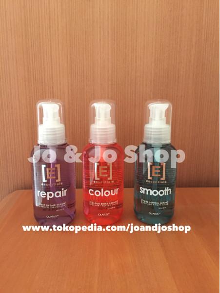 harga Olaris essential serum essentials hair serum olaris 120ml Tokopedia.com