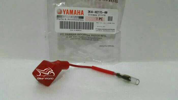 harga Kabel aki plus rx king 3ka-h2115 yamaha genuine parts & accessories Tokopedia.com