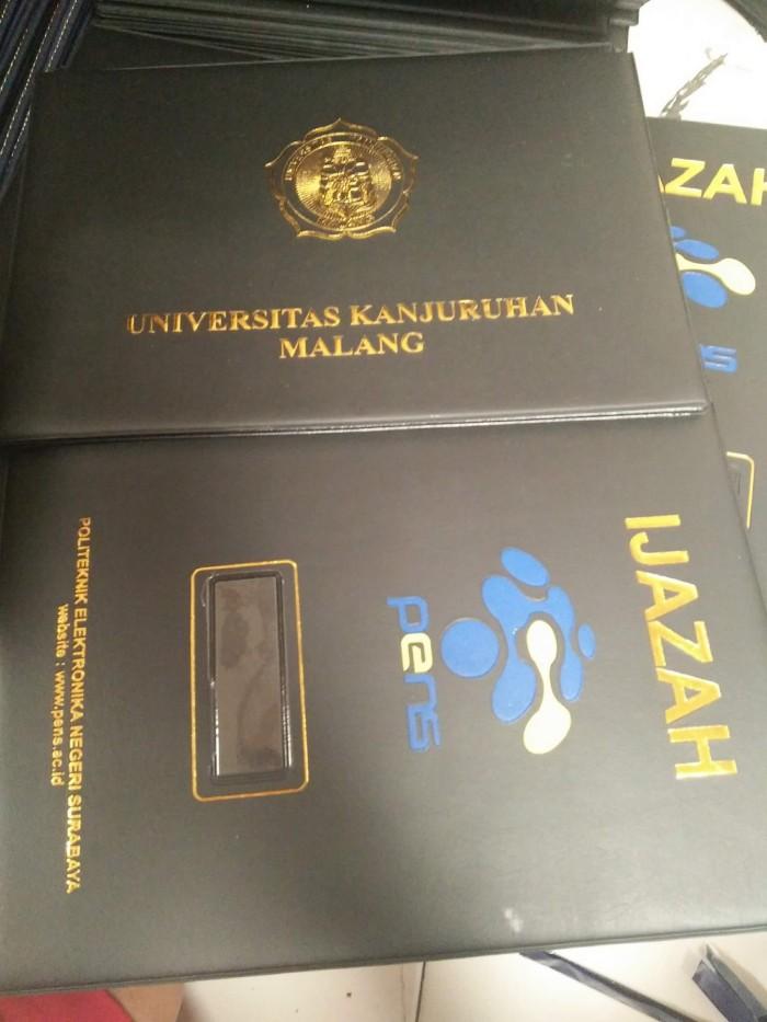 Katalog Map Ijazah Travelbon.com