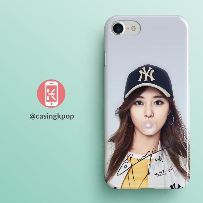 harga Casing handphone kpop twice tzuyu sign Tokopedia.com
