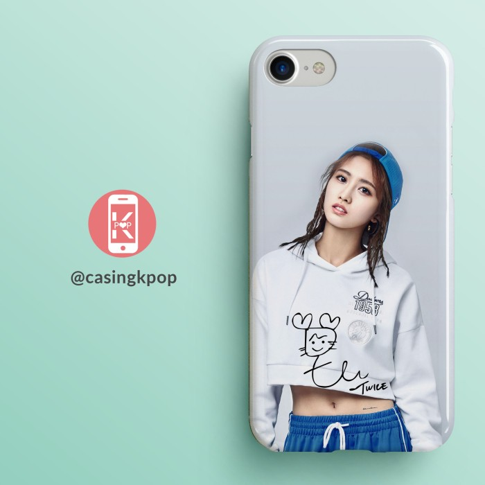 harga Casing handphone kpop twice momo sign Tokopedia.com