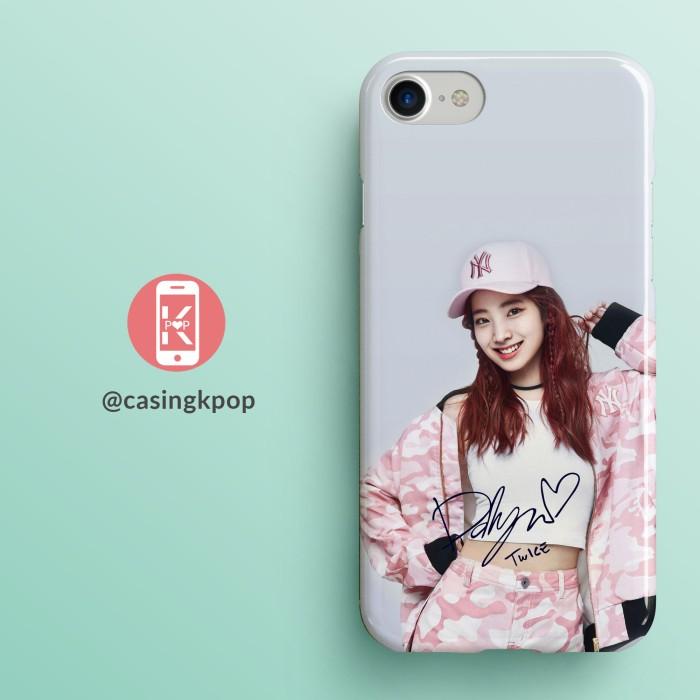 harga Casing handphone kpop twice dahyun sign Tokopedia.com