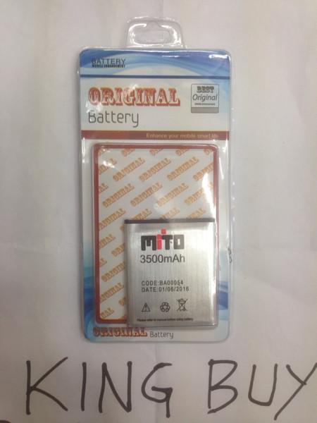 Baterai mito a150 fantasy pocket ( ba00054 ) original/batre/battery