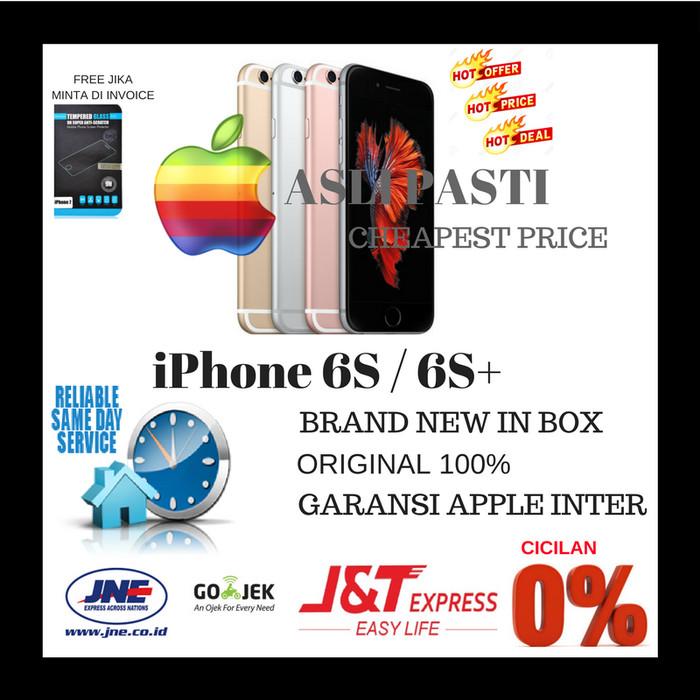 harga  cek gan  iphone 6s 32gb rose gold garansi apple original 1 thn bnib 1c0c6df56c