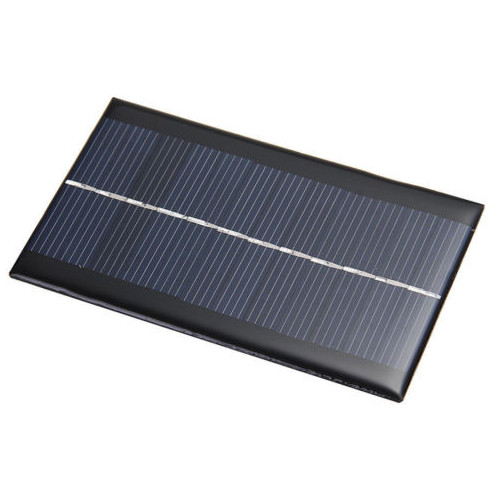 harga Modul solar cell panel surya tenaga matahari mini 6v 1w 200ma diy Tokopedia.com