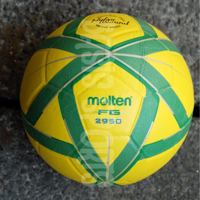 f698a6dfc1 Harga Bola Futsal Molten F9v 1500 Vantaggio Premium