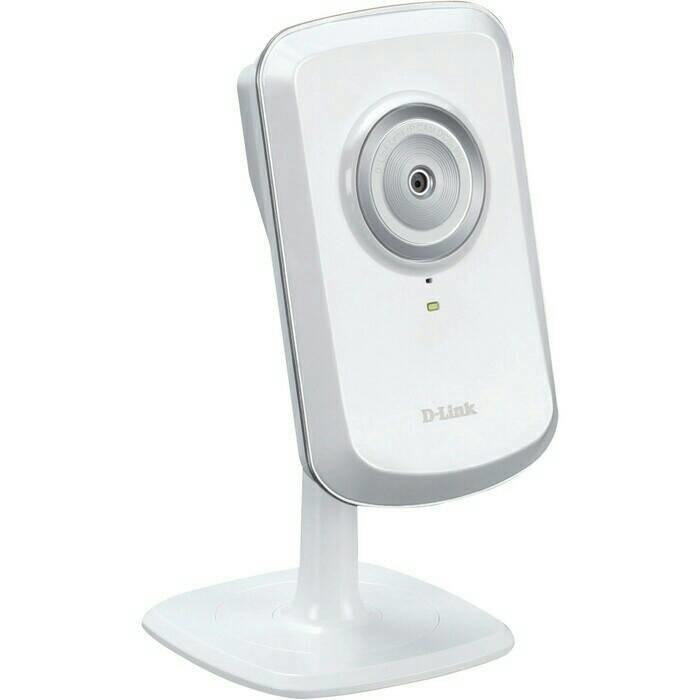 Foto Produk D-Link DCS-930L, Wireless-N IP Camera dari Rizieq Computer