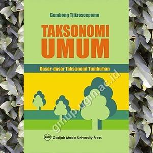 harga Taksonomi umum - gembong tjitrosoepomo Tokopedia.com