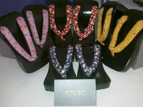 harga Yuki sandal / sendal kayu kesehatan tradisional jepang Tokopedia.com