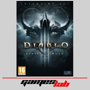 harga Pc games diablo 3: reaper of souls cd-key Tokopedia.com
