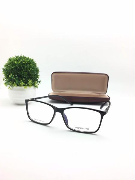 Kacamata fashion pria/wanita frame porsche design