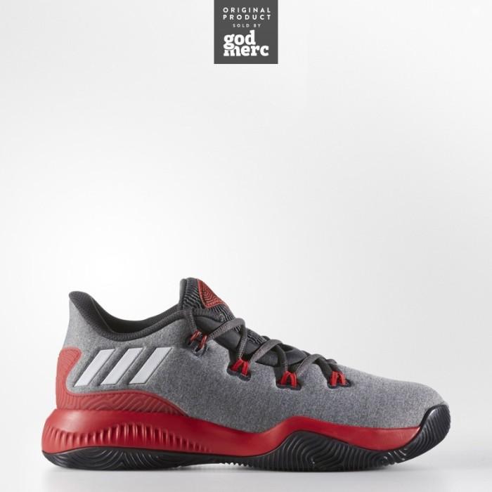 0d5d897b9664 Jual ORIGINAL Adidas Crazy Fire Shoes BB8190 Men Sneakers - Godmerc ...
