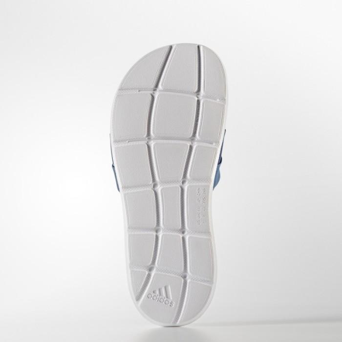 318d2b5fa9d3 ORIGINAL Adidas Superstar 4G Armad Slides S80405 Men Sandals .