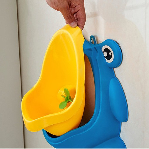Pee trainer / pispot / toilet trainer