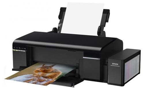 harga Printer epson inkjet l805 Tokopedia.com