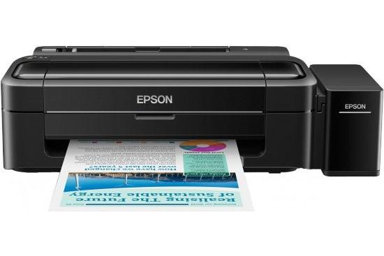 harga Printer epson l310 ink jet printer Tokopedia.com