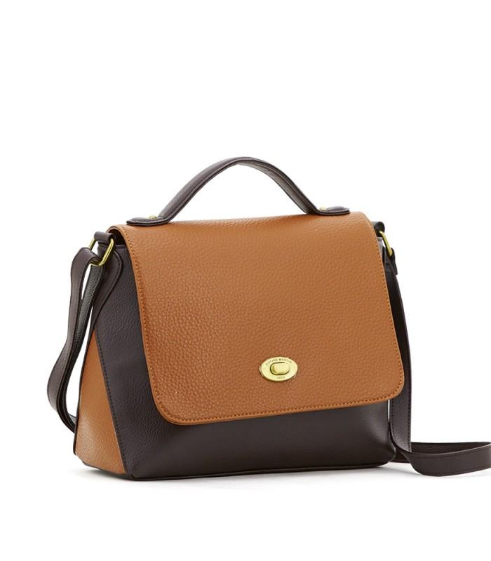 Sophie Paris Vloraina Bag Tas Selempang Wanita Coklat - Daftar Harga ... 7988ea3e8b