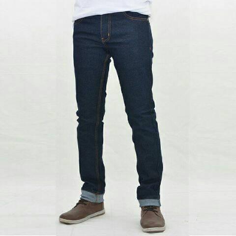 67+  Celana Jeans Biru Navy Terlihat Keren Gratis
