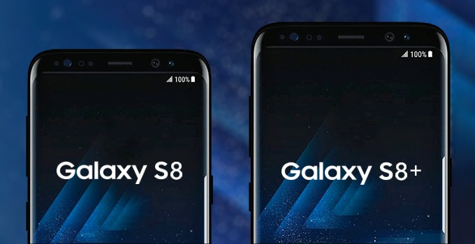 Jual Samsung S8 S8 Plus Harga Grosir Itc Roxy Tokopedia