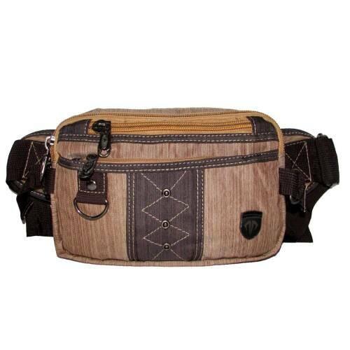 harga Tracker 40666 tas pinggang waistbag new style import premium khaki Tokopedia.com