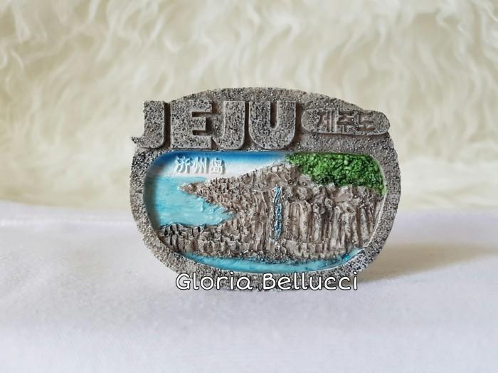 harga Souvenir tempelan magnet kulkas jeju korea hanbok Tokopedia.com